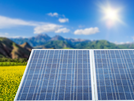 Photovoltaic 2020 outlook: strong overseas demand is expecte